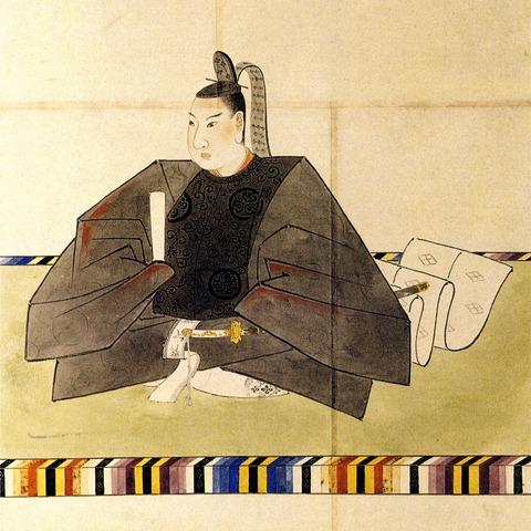 Tokugawa_Iemochi