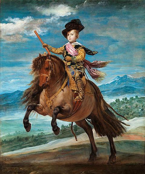 Principe_baltasar_carlos_caballo_Velazquez_lou