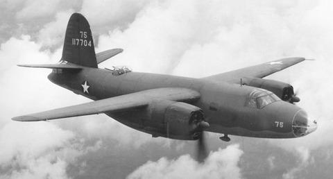 B-26_Marauder
