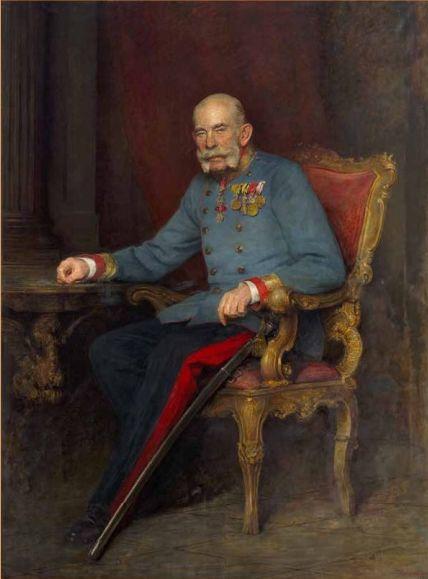 Fヨーゼフ1世