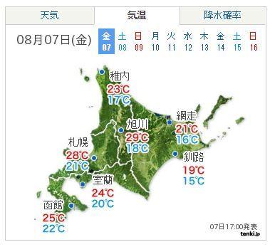 21北海道