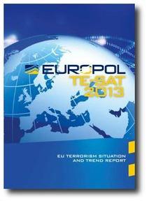 欧州刑事警察機構、EU圏内のテロ...