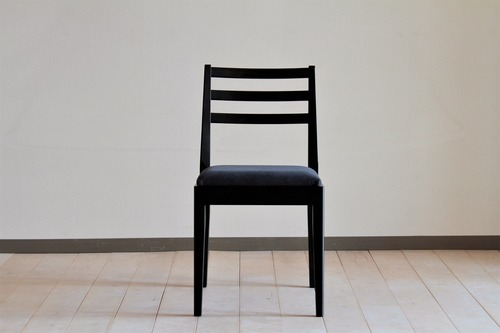 Matsunoyama chair(BK)A