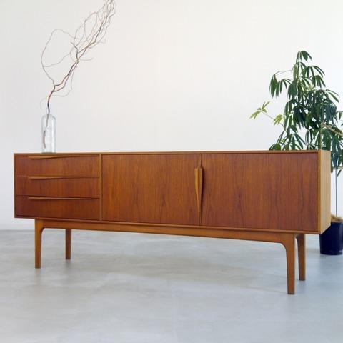 SB1812,Sideboard,Mcintosh,UK Vintage,teak,2