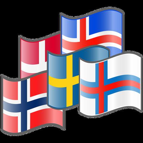 【キッチンアイテム】ヨーロッパでの北欧ブーム