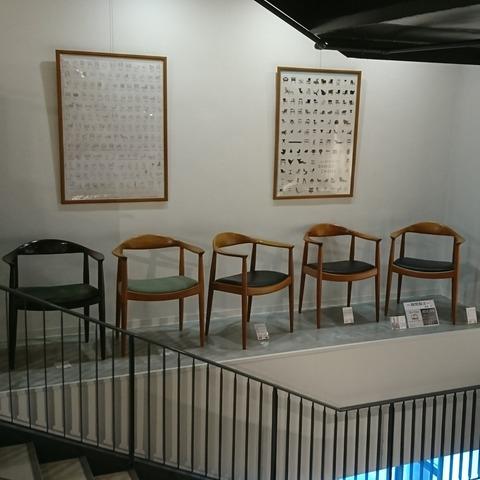 幻の椅子『JH503』