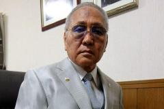 ボクシング協会「山根明」氏が明かす半生 韓国から密航