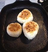 doshiri-onigiri