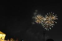 2013みなとこうべ海上花火大会