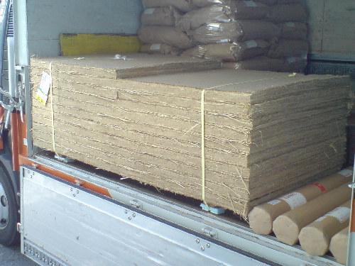 512無農薬栽培稲わら床