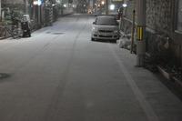 1357神戸市灘区も降ってます