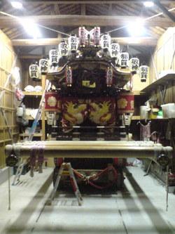 503春日神社秋季大祭