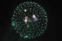 2012みなとこうべ海上花火大会