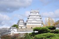 2086姫路城