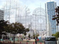 524神戸市中央区ルミナリエ