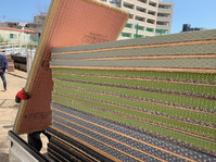 2423古畳の再利用(神戸市灘区)