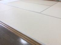 2189白い畳