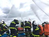 2253神戸市消防出初式