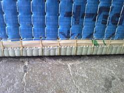 694神戸市西区表替え、畳干しのつもりが畳加熱乾燥機