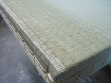 1943芦屋市、琉球畳風縁なし畳