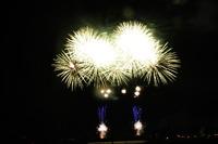 2032八木の花火