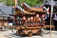 1108篠原厳島神社春季大祭