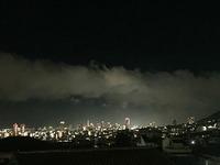 2158震災の夜