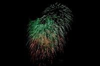 2107綾部の花火