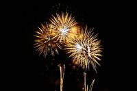 2120南丹市八木の花火大会