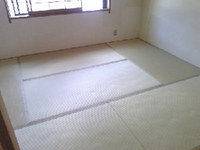 982化学物質過敏症対応畳、臭いのない畳床畳表
