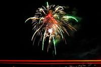 2034八木の花火