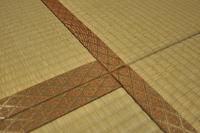 1007大阪市自然素材住宅の新畳