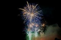 2106綾部の花火