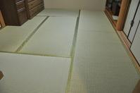 1185神戸市中央区の畳の表替え(おもてがえ)