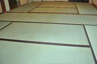 1459神戸市東灘区新畳へ入れ替え