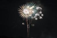 1471南丹市やぎの花火大会