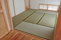 1587富田林市の新畳