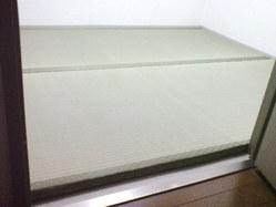 518神戸市灘区収納スペース・新畳
