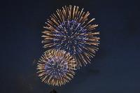 2011みなとこうべ海上花火大会