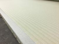 2188白い畳、大建カラー表・乳白色