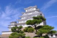 2087姫路城