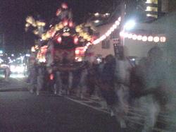 500春日神社秋季大祭