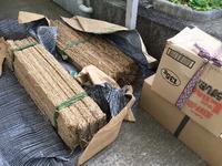 2193無農薬の藁(わら)