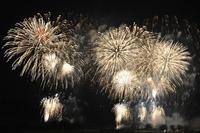 1477南丹市やぎの花火大会