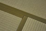 1188神戸市須磨区表替え、水の子の畳表使用