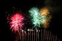 2036八木の花火