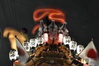 1992篠原厳島神社地車巡航