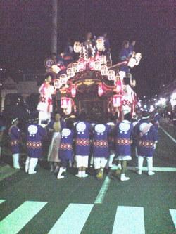 499春日神社秋季大祭