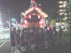 498春日神社秋季大祭