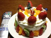 1946クリスマスケーキ